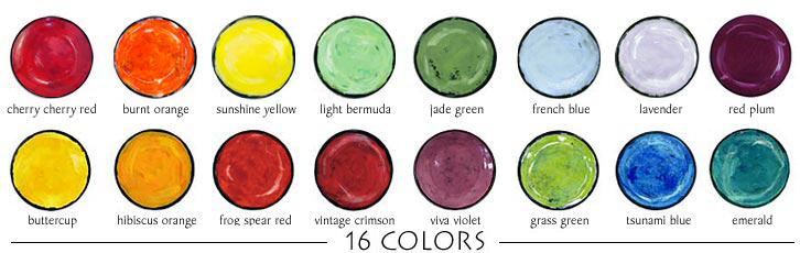 category 16colors