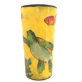 Tumbler with Sea Turtles on Buttercup